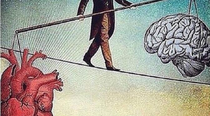 Como saber se o que eu quero vem do meu ego ou do meu ser?